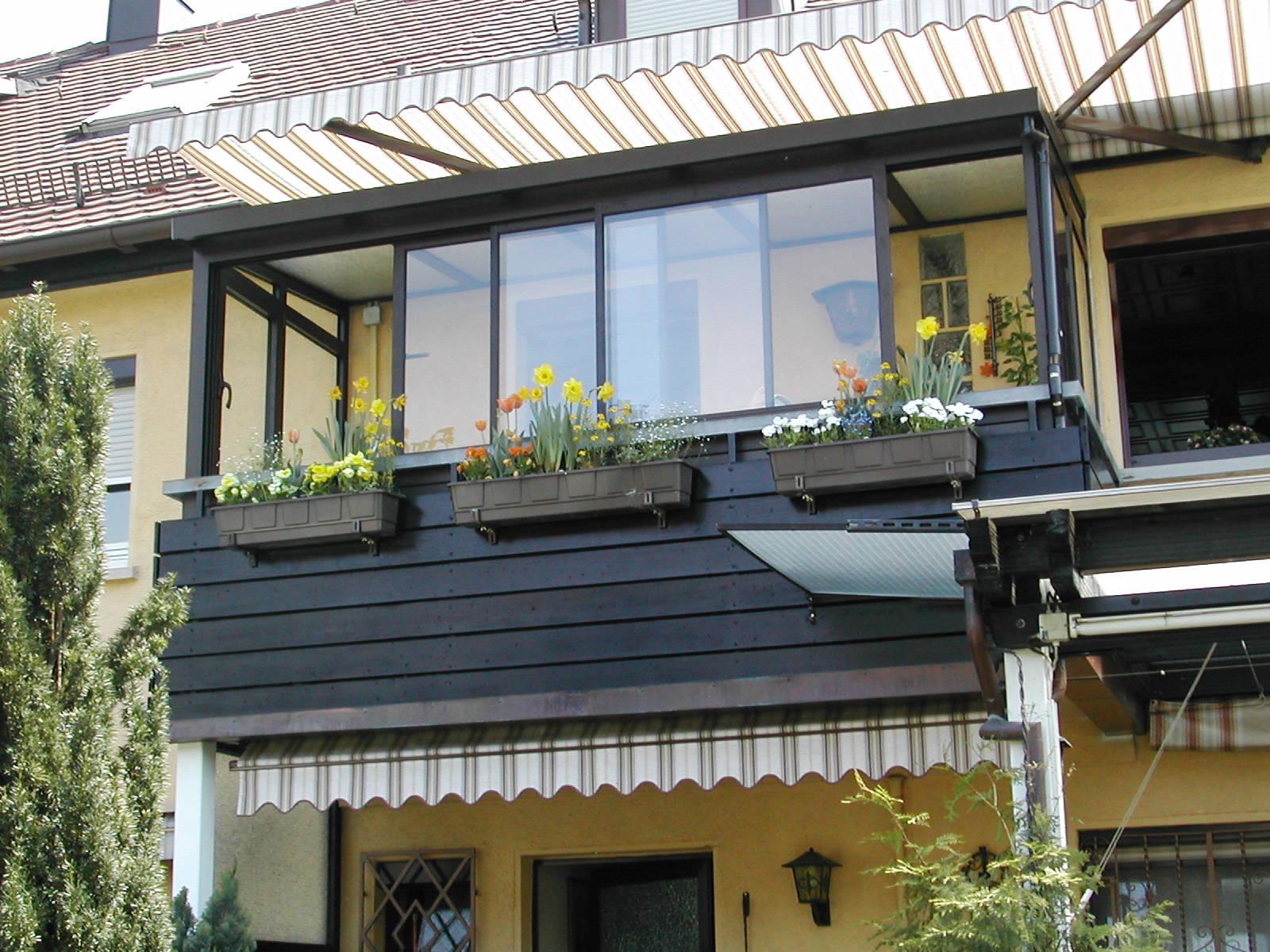 balkon wintergarten bilder balkon als wintergarten umbauen balkon hause dekoration bilder. Black Bedroom Furniture Sets. Home Design Ideas